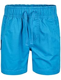 Mountain Warehouse Short fille été Mi court 100% Coton léger Respirant Lakeside