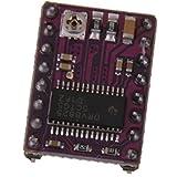 Generic Drv8825 Stepstick Stepper Module Commande de Moteur avec Dissipateur Thermique pour 3D Imprimante