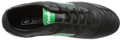 Negro green 300 Hombre negro n Zapatos Fuerzapura Sport Met Iv Fútbol Negro Fg Lotto De FTvpx