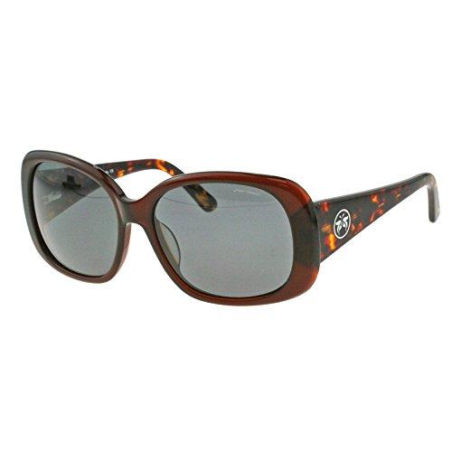 Urban Beach Damen Sonnenbrille Braun Braun