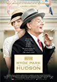 Hyde Park ON Hudson - Bill Murray - Canadian - Movie Wall
