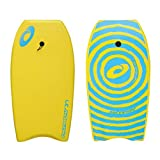 Osprey 41' Bodyboard Kids Adults Body Boogie Board with Leash