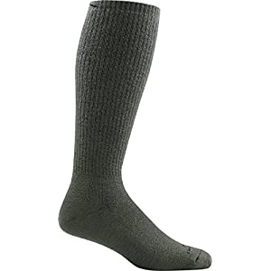 41jjm6stbEL. SS300  - Darn Tough Tactical Over The Calf Extra Cushion Sock