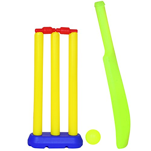 Nippon Baby Cricket Set for Kids | 1 to 3 Years | Best Gift (Cricket) Set for Beginners