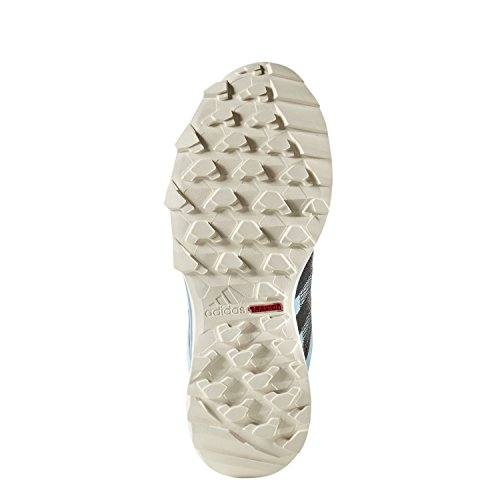 Adidas KANADIA 7 TR GTX W CBLACK/FTWWHT/GOLDMT