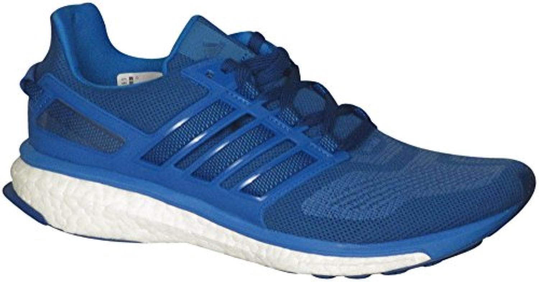 Adidas Performance Performance Performance Energy Boost 3 M scarpa da running, metà  grigio   nero   blu attrezzature, 6.5 M | Funzionalità eccellenti  ff5c59