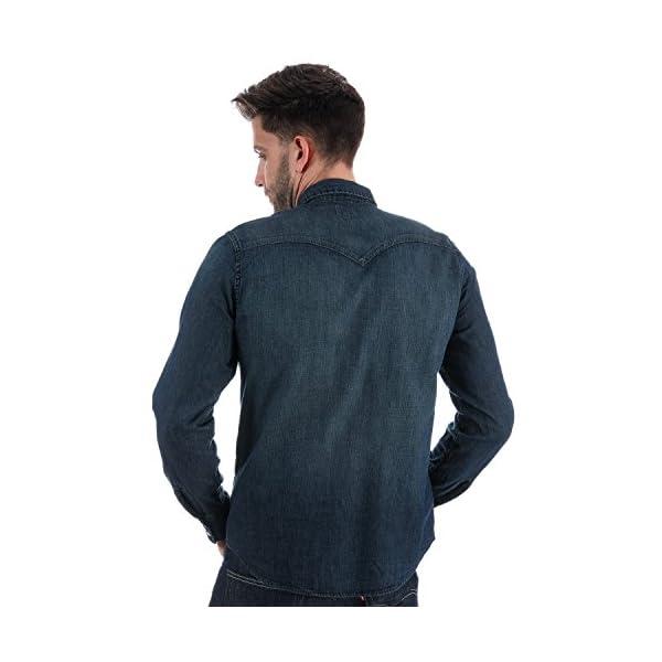 Levi's Camisa Casual – para Hombre