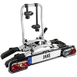 EUFAB Kupplungsträger Jake, für E-Bikes geeignet