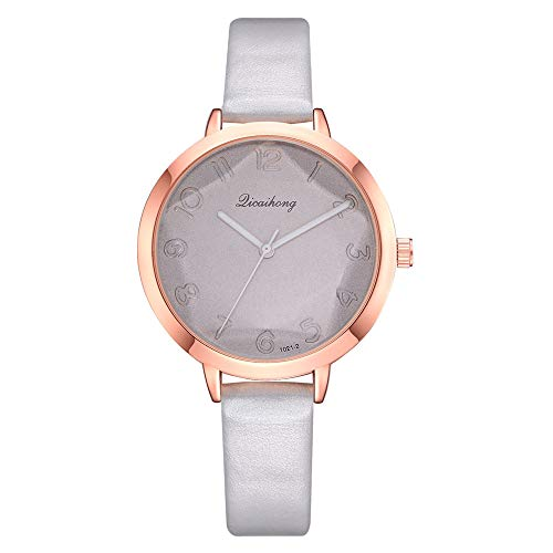 Kinlene Damen Frauen-Art- und Weiseluxusfreizeit gesetzte Schneckenwelle-Edelstahl-Quarz-Uhr Uhren
