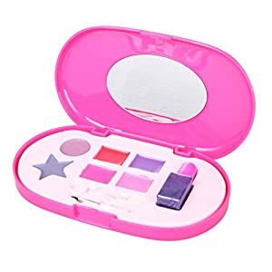 Speelgoed Juguetes 02020821 - Joyas - Set de Maquillaje Así Femenino Ovaa