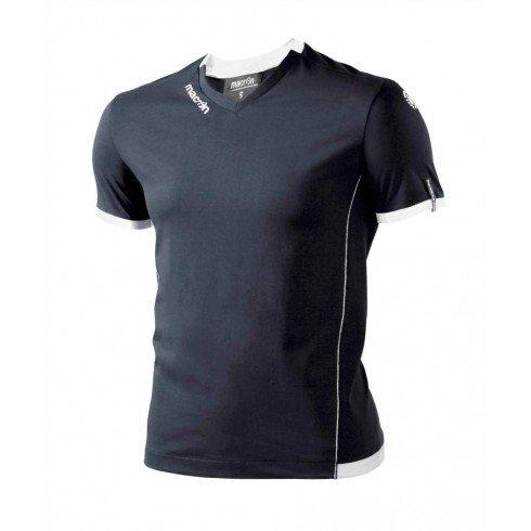 macron-aral-t-shirt-black