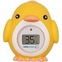 Bébé Confort Thermomètre de Bain avec affichage digital