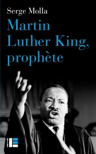 Martin Luther King, prophte
