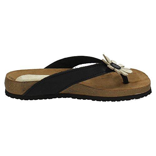 Dliro Donna sandali Nero