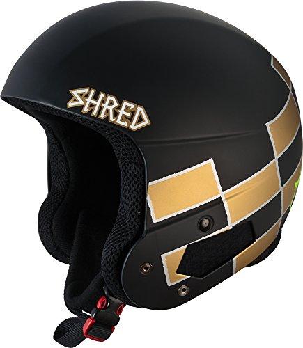 SHRED Sporthelm Brain Bucket Raptor, XS/S, DHEBBKF91