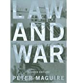 [(Law and War: International Law and American History )] [Author: Peter Maguire] [Mar-2010]