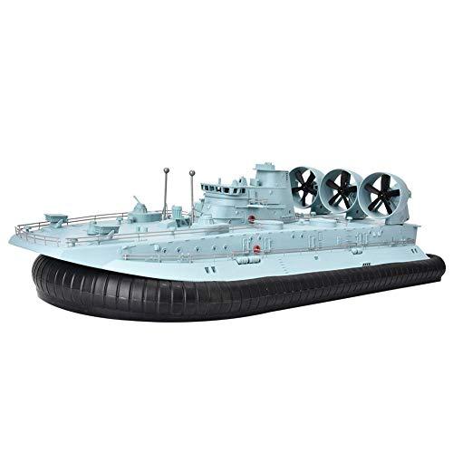 RC-Boot für Pools & Seen, HG-C201 Hovercraft-Fernbedienung im Maßstab 1:110 für Kinder und Erwachsene