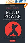 #5: Mind Power: Secret Strategies for the Martial Arts (Achieving Power by Understanding the Inner Workings of the Mind)