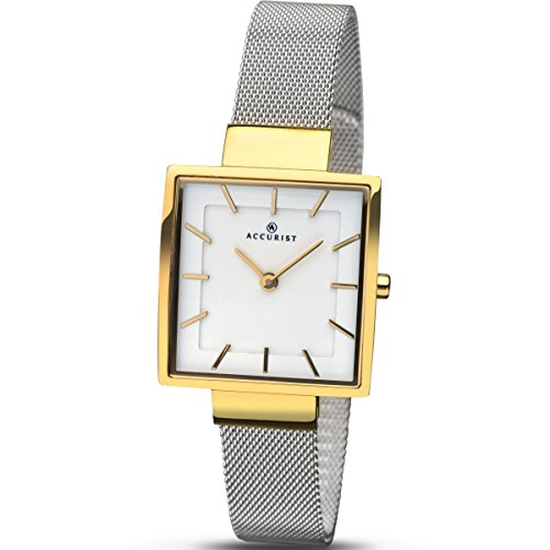 Ladies Accurist Watch 8131