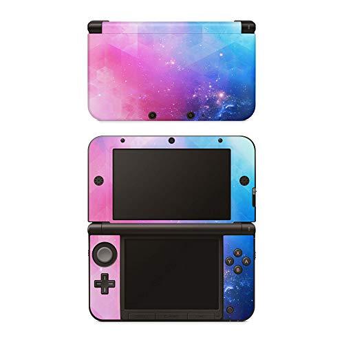 Skins4u Aufkleber Design Schutzfolie Vinyl Skin kompatibel mit Nintendo 3DS XL Fantastic