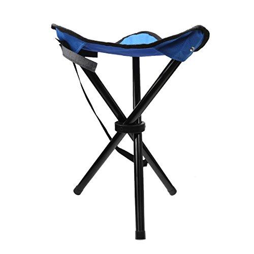 ideapro lightweight camping hiking fishing lawn portable folding