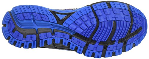 Brooks Adrenaline ASR 14, Scarpe da Running Uomo Blu (Blackebonylapisblue 1d035)