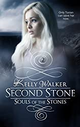 Second Stone (Souls Of The Stones Book 2) (English Edition)