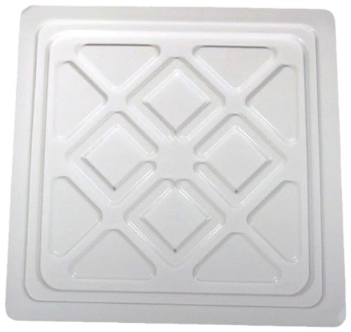 Camco 45651 Isolierte Dual Vent Cover -