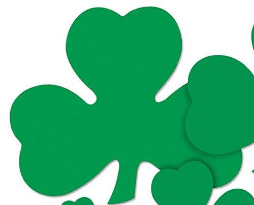 eko Set Shamrock (Geschichte Der St. Patricks Day)
