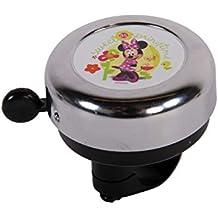 """Disney Volare00711 - Timbre con diseño de Minnie Mouse """"Volare"""""""