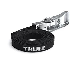 Thule 323000 Sangle de fixation à cliquet