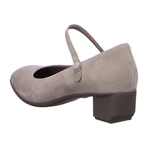 BETH 22110-038 SHOE GRIS CAMPER Medium Gray