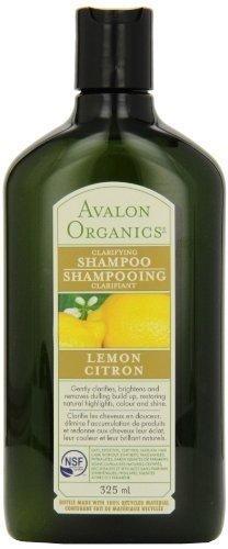 Avalon Lemon Clarify Shampoo 325ml - PACK OF 10