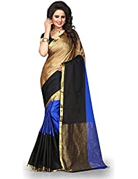 Sarees For Women Party Wear Offer Designer Sarees - B0779BMKNM
