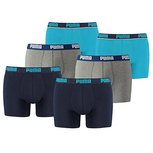 6-er-pack-puma-boxer-boxershorts-men-outline-unterwasche-catbrand-promo-farbe056-bluebekleidungsgros