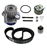 SKF VKMC 01250-1 Timing belt and water pump kit