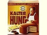 Kalter Hund + Kalte Schnauze Kekstorte ++ DAS Ostprodukte Geschenk - DDR Traditionsprodukt und Ossi Kultprodukt - Geschenkidee für alle Ostalgiker aus Ostdeutschland vom Ostprodukte...