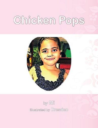 Chicken Pops