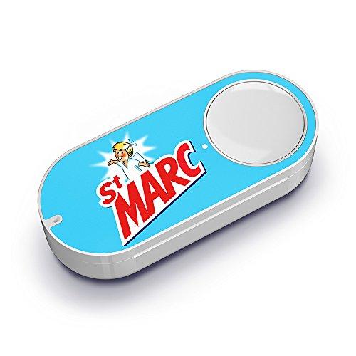 St Marc Dash Button