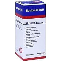 ELASTOMULL haft 12 cmx4 m Fixierbinde 1 St Binden preisvergleich bei billige-tabletten.eu