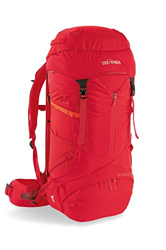 Tatonka, Zaino Donna Glacier Point 40, Rosa (Lilac), 68 x 30 x 17 cm, 40 litri Rosso (Red)