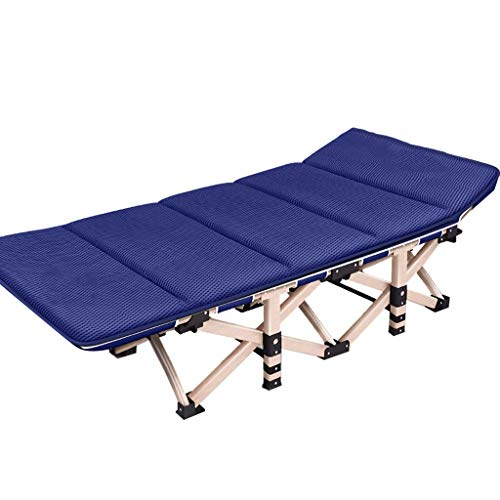 Chaises longues Lit de repos inclinables Chaise de relaxation Piscine Zero Gravity Chaise longue pliante Réglable Patio Camping Plage (Couleur : Chair+cushion a)
