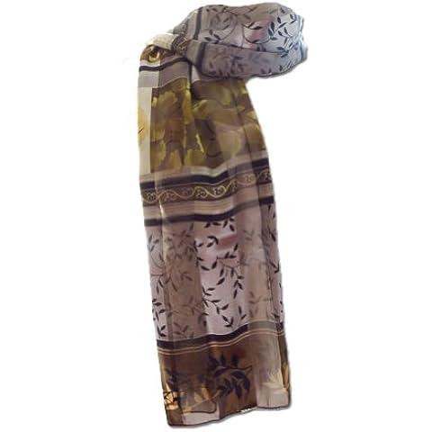 New Company -  Fazzoletto da collo  - Donna - Maple Silk Tree