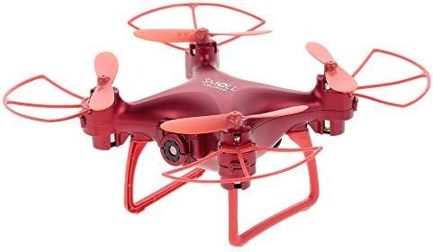 Goolsky S13 720P Drone Caméra WiFi FPV 6-Axe Gyro Altitude Altitude Altitude Tenir Headless RC Quadcopter | Pour Gagner L'éloge Chaleureux Auprès De Ses Clients  37fda7
