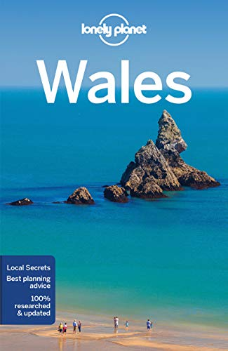Lonely Planet. Wales (Country Regional Guides) -