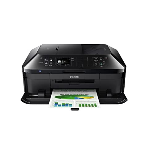 Canon PIXMA MX925 All-in-One Colour Printer (Print, Copy, Scan, Fax, Apple AirPrint, Google Cloud Print and