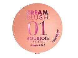 Bourjois Cream Blush Nude Velvet