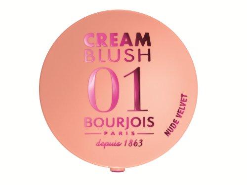 Bourjois Blush crème Nude Velvet