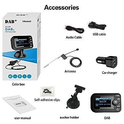 Esuper-Bluetooth-DAB-Radio