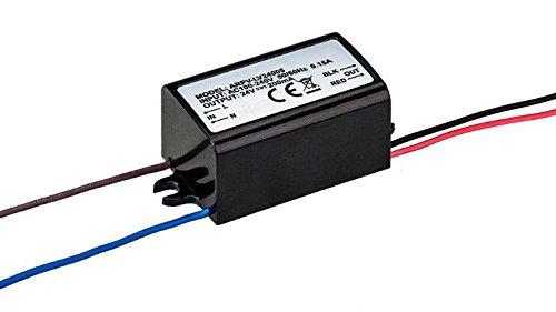 Netzteil Trafo Power Supply Driver Transformator ARPV-LV24005 (24V, 0.2A, 5W) IP65 LK#011745 IP65 -